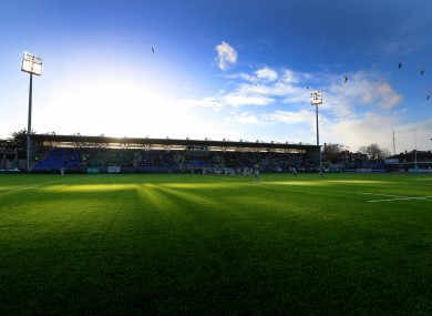 Donnybrook will host U20 and women's Six Nations fixtures in 2016.