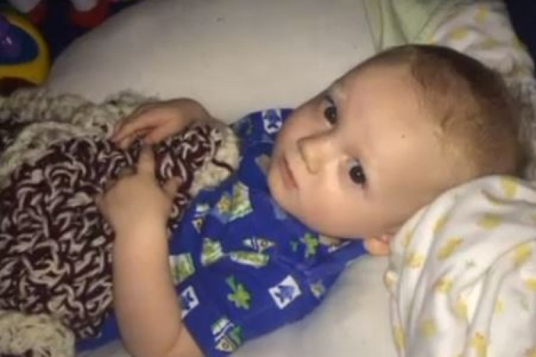 11-month-old dies when grandparents leave him in car for two