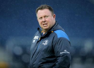 Matt O'Connor is returning to Australia to coach.