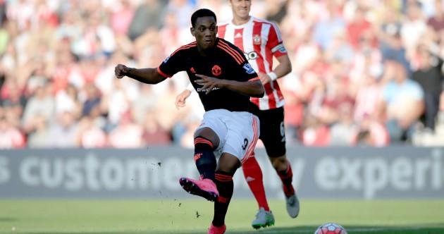 As it happened: Southampton v Man United, Liverpool v Norwich - Premier League