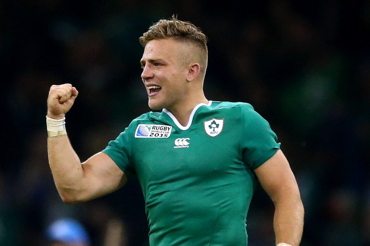 f9bc29c351bc9 Madigan has the confidence and quality to deliver for Ireland tomorrow
