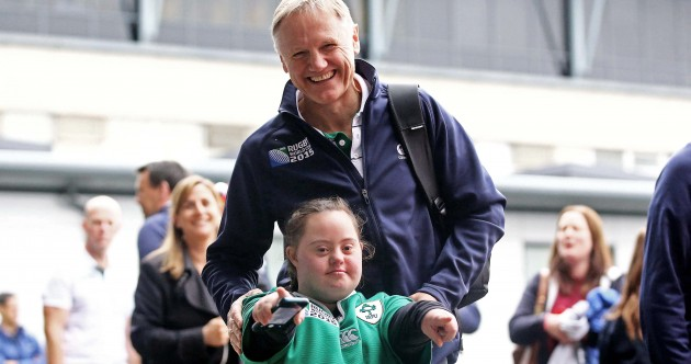 We'll Leave It There So: Walsh resigns, Ireland return home and all today's sport