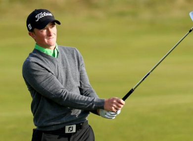 A mixed day for Dunne.
