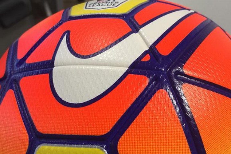 92a458b50e8e Take a look at the Premier League s new winter ball being used for the  first time today
