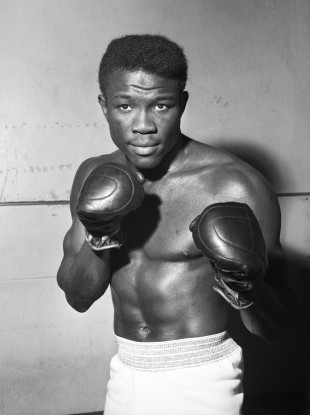 Emile Griffith was a former world champion boxer.