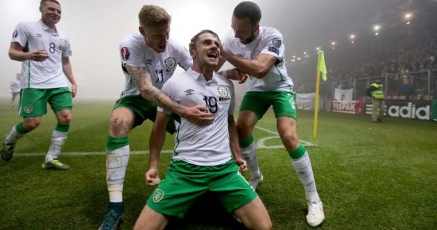 As it happened: Bosnia-Herzegovina v Ireland, Euro 2016 play-off first-leg