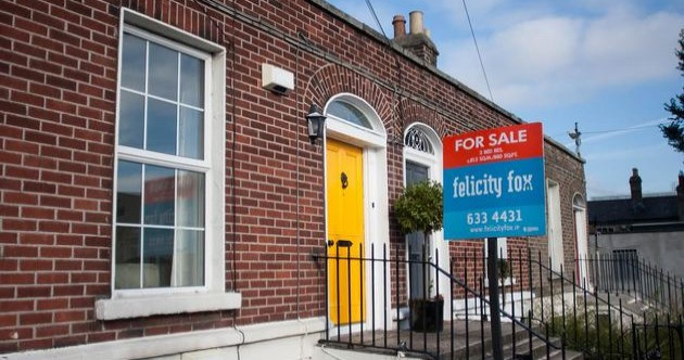 This week's vital property news: Bertie Ahern blames 'Joe and Mary Soap' for the financial crisis