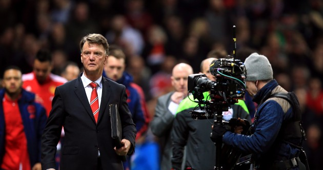 As it happened: Man United v Chelsea, Premier League