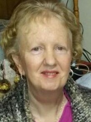 Garda 237 Concerned For Missing 59 Year Old Woman 183 Thejournal Ie