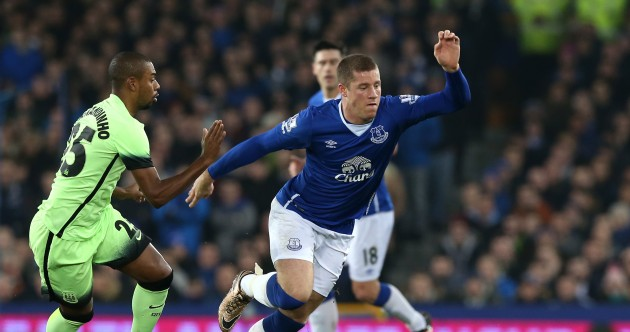 As it happened: Everton v Man City, Capital One Cup semi-final