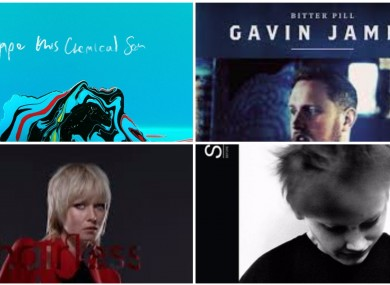 These are the best bands in Ireland this year · TheJournal ie