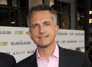 Bill Simmons today announced his new website venture The Ringer.
