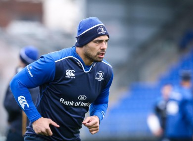 Te'o is leaving for Worcester at the end of the season.
