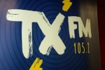 TXFM, Dublin's alternative rock station, is closing down