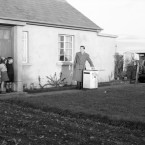 Electrifying rural Ireland, 26 January 1956<span class=