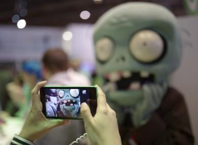 In some ways, Microsoft's Lumia range has been a zombie lumbering around.