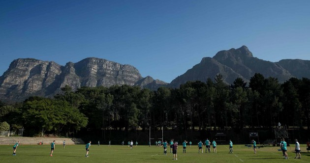 Ireland back their adopted South Africans to show Boks what they're missing