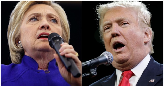 White House Smackdown: Hillary and Trump - their strengths and weaknesses