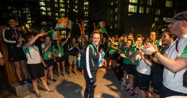 Meet Ireland's Olympic team: Fiona Doyle