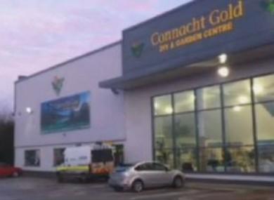 The Connacht Gold DIY and Garden Centre