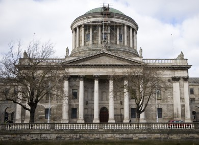 High Court orders Wicklow man to be extradited to the US to