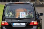 'How can so much goodness be destroyed?': Hundreds of mourners attend Hawe family funeral