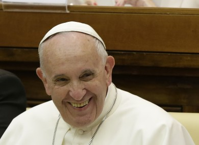 Pope Francis Has Opened Up His Summer Holiday Home To Tourists Because He S Not Using It Much