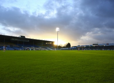 Semple Stadium: