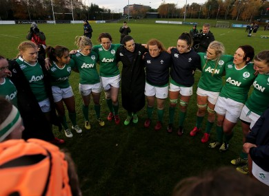 Ireland Women have a tough assignment against New Zealand this weekend.