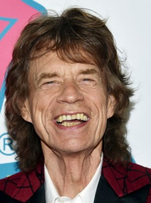 Mick Jagger welcomes eighth child at age of 73 · TheJournal ie