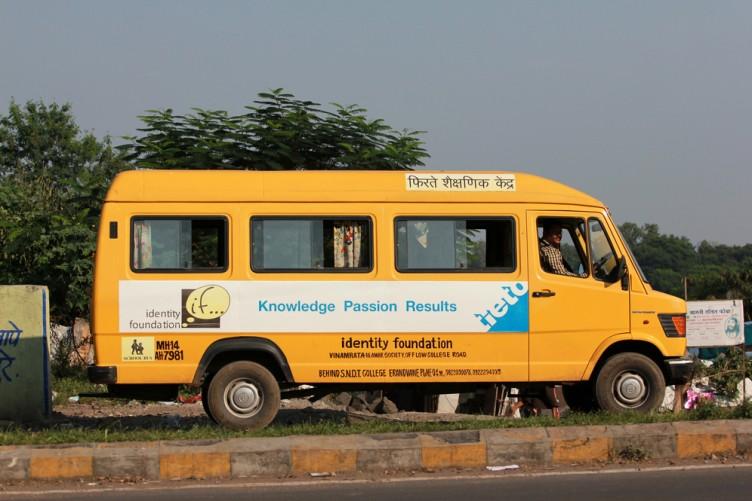 At Least 15 Children Dead In Horror Schoolbus Crash In India