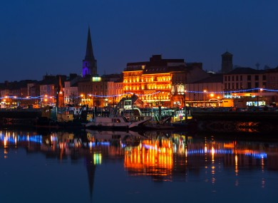Asking prices in Waterford city continue to increase.