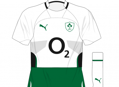 fd81213ac41 From free kit to big-money deals: Irish rugby's history of jerseys
