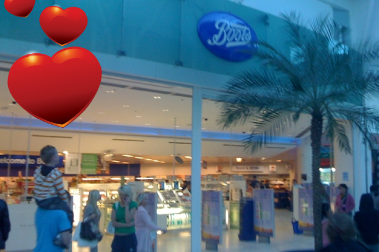 309c4741f7f89 In praise of Boots Liffey Valley, every Irish woman's beauty mecca