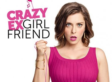 Here's why your next TV binge should be    Crazy Ex-Girlfriend
