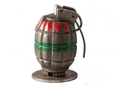 A 36 Mills Grenade.