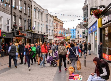 Irish shops told to 'ditch your app and invest in Instagram'