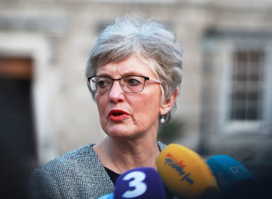 Immoral and repulsive': Fury at Zappone's refusal for redress for