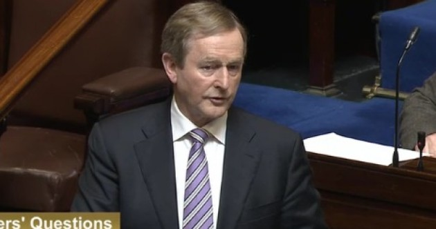 'These people are scumbags': Attack on elderly couple raised in the Dáil