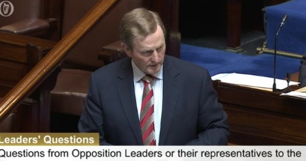 Taoiseach on FitzPatrick case collapse: 'The taxpayer must pick up the tab'