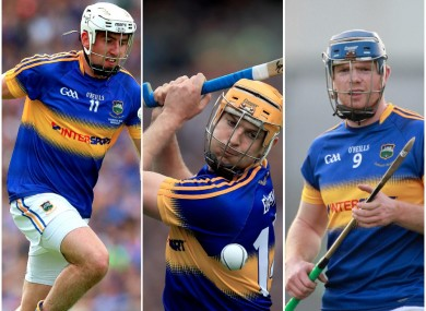 Tipperary open their Munster title defence against Cork on 21 May.