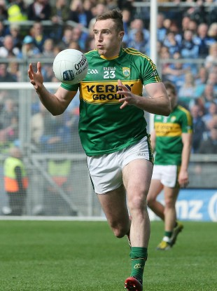 Does the Brendan O'Sullivan news mean there should be more drug testing in the GAA?