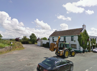 The Kildimo area of Limerick.