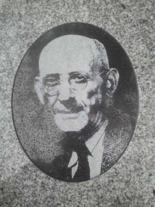 Jimmy Gralton