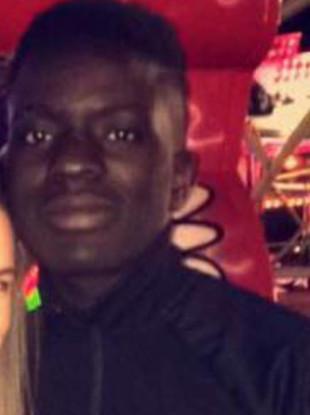 Damola Adetosoye died yesterday.