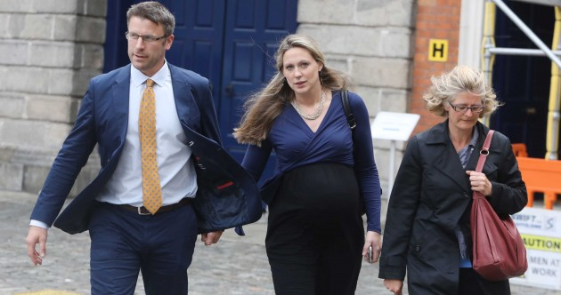 Psychologist felt 'wave of panic' after mistakenly describing serious allegations of abuse against Maurice McCabe