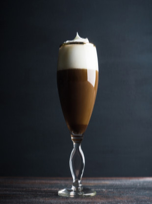 """""""Venice has its Bellini, Puerto Rico has the Piña Colada, but Foynes will forever be the birth place of the Irish Coffee."""