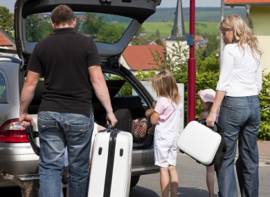 8 Tips To Avoid Getting Stung When You Rent A Car Abroad Thejournal Ie