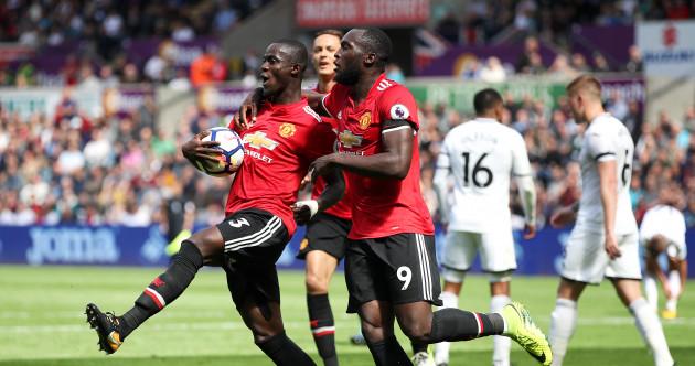 As it happened: Swansea City vs Manchester United, Premier League