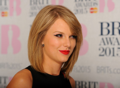 You Are Not Alone Taylor Swift Makes Generous Donation To Sexual Assault Charity